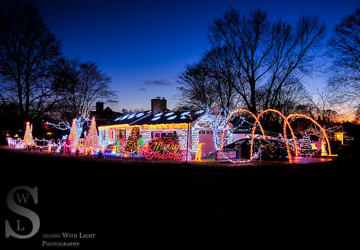 & 11 Best Christmas Light Displays In Connecticut 2016 azcodes.com