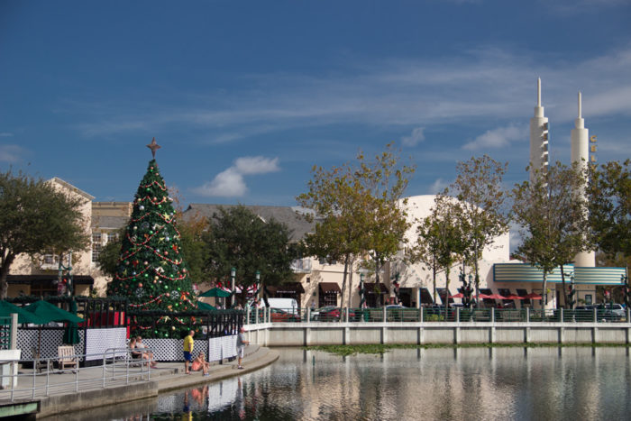 These Are The Top 10 Christmas Towns In Florida - 2016