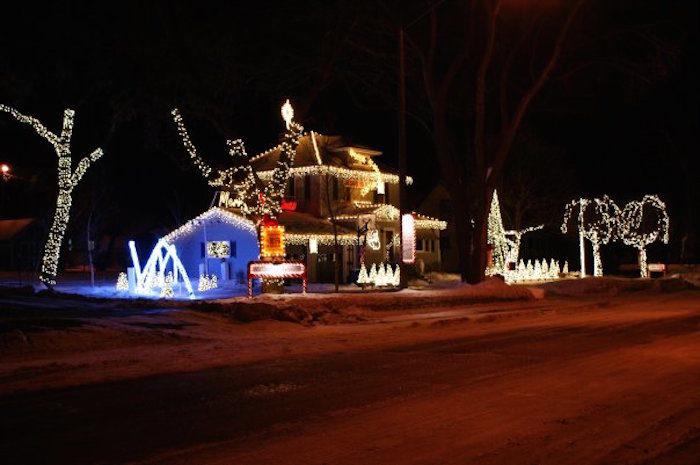 Duluth Christmas Lights