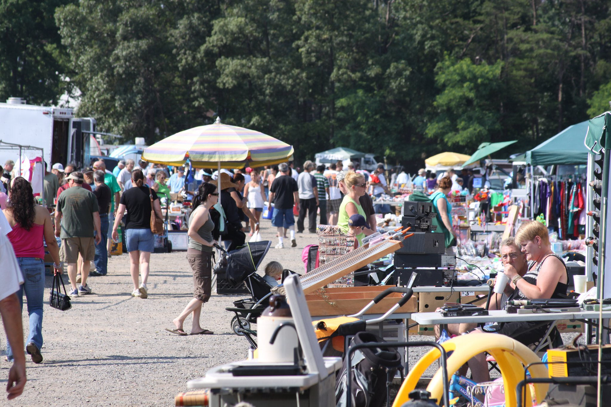 The 13 Best Flea Markets In Maryland You Re Going To Love