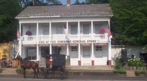 The Oldest General Store In Ohio Has A Fascinating History