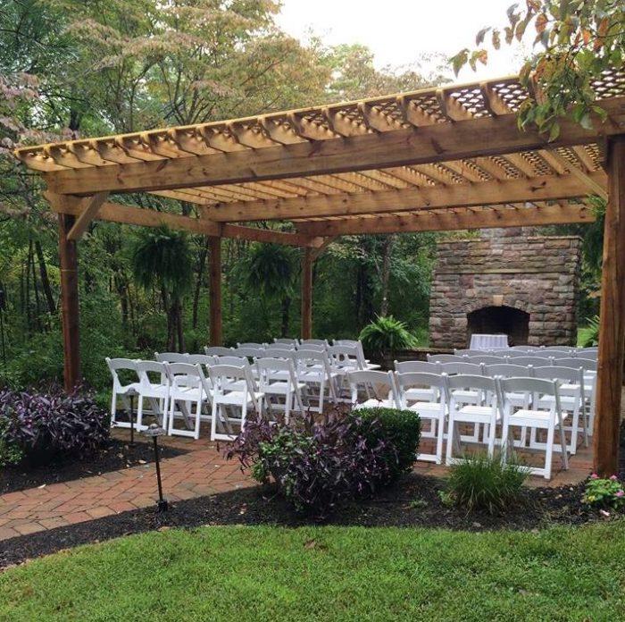 Hocking Hills Wedding Chapel Facebook