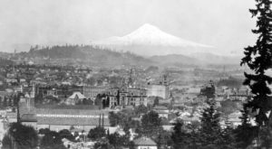 9 Rare Photos From Portland That Will Take You Straight To The Past