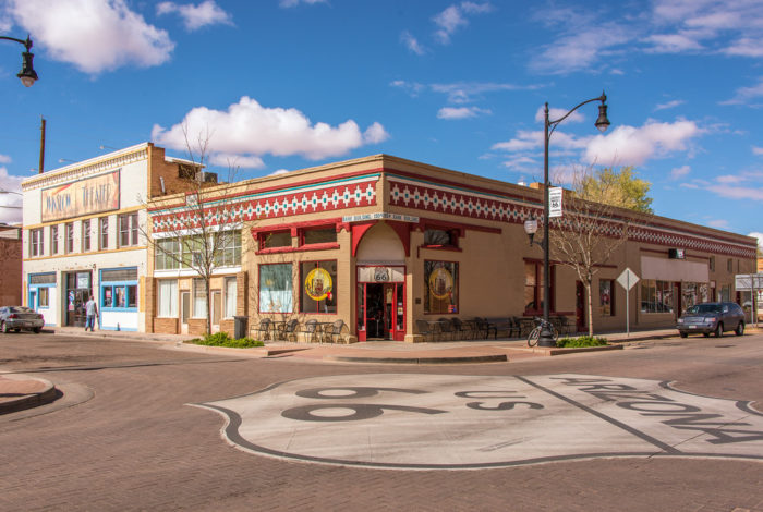 These Arizona Small Towns Have Top-Rated Restaurants