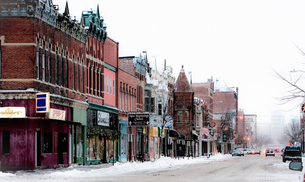 Winona Minnesota Is The Perfect Midwestern Town