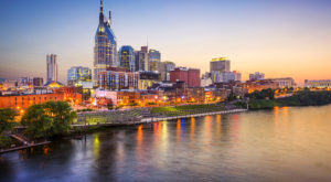 13 Reasons Why Nashville Is The Most Underrated City In The US