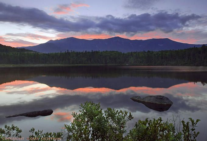 7 Gorgeous Places to Day Hike The Appalachian Trail In New Hampshire