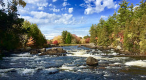 Maine Just Got An Awesome National Monument – And It's Breathtaking