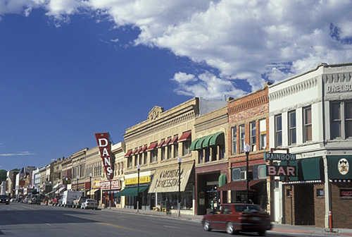 10 Picture Perfect Main Streets In Wyoming You Ll Want To