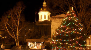 It's Not Christmas In New Hampshire Until You Do These 14 Enchanting Things