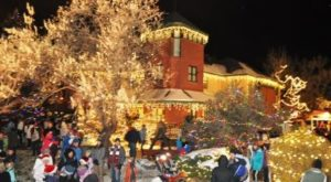 9 Winter Festivals In Denver That Are Simply Unforgettable