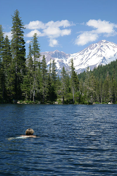 Mt Shasta Ca >> 14 Adventurous Things To Do In Northern California