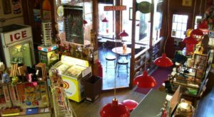 The Oldest General Store In Illinois Has A Fascinating History