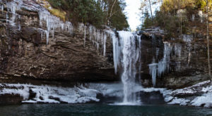 The One Winter Hike That Will Show You Georgia Like Never Before