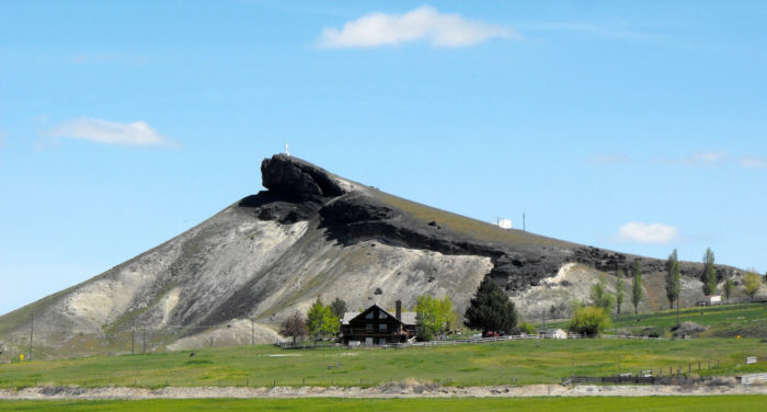 7 Of The Most Unusual Mountains In Idaho