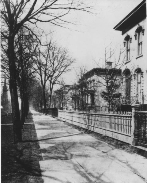 Euclid Avenue 1923