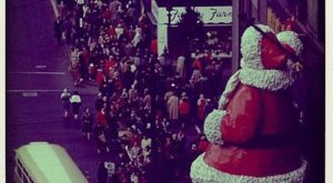10 Nostalgic Photos Of Ohio At Christmastime That Will Take You Down Memory Lane