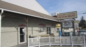 10 Pennsylvania Amish Country Restaurants With Food So Good You'll Be Back For Seconds