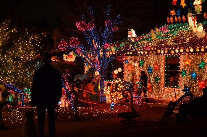 flickrpattipics - Prestonwood Forest Christmas Lights