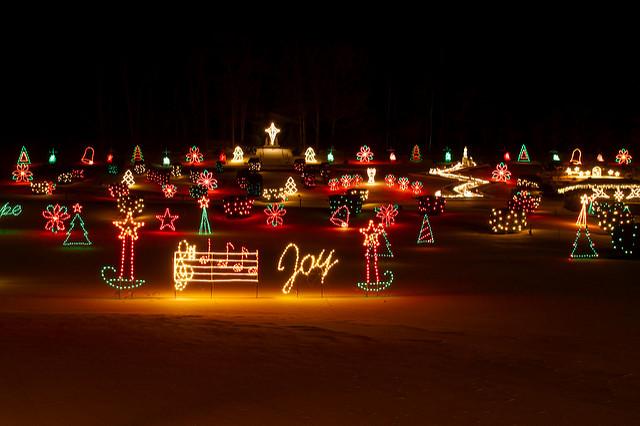 Christmas Tree Acres