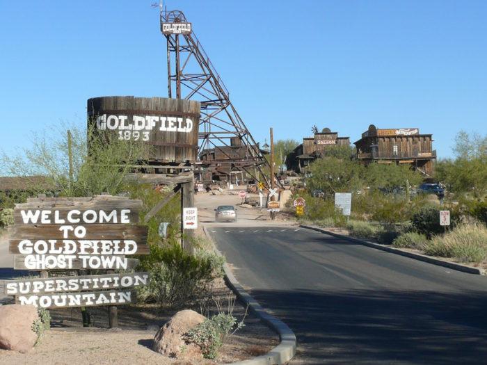 11 Free, Fun Things To Do In Arizona