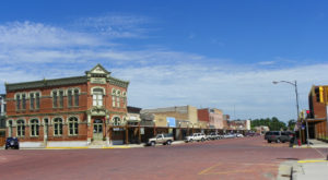 10 Small Towns In Rural Kansas That Are Downright Delightful