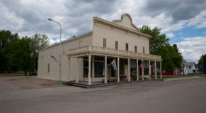 The Oldest General Store In North Dakota Has A Fascinating History