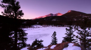 11 Picturesque Trails In Colorado That Are Perfect For Winter Hiking