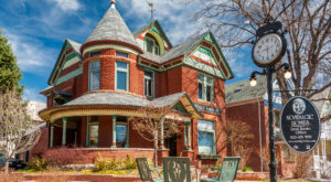 10 Historic Neighborhoods In Denver That Will Take You Back In Time