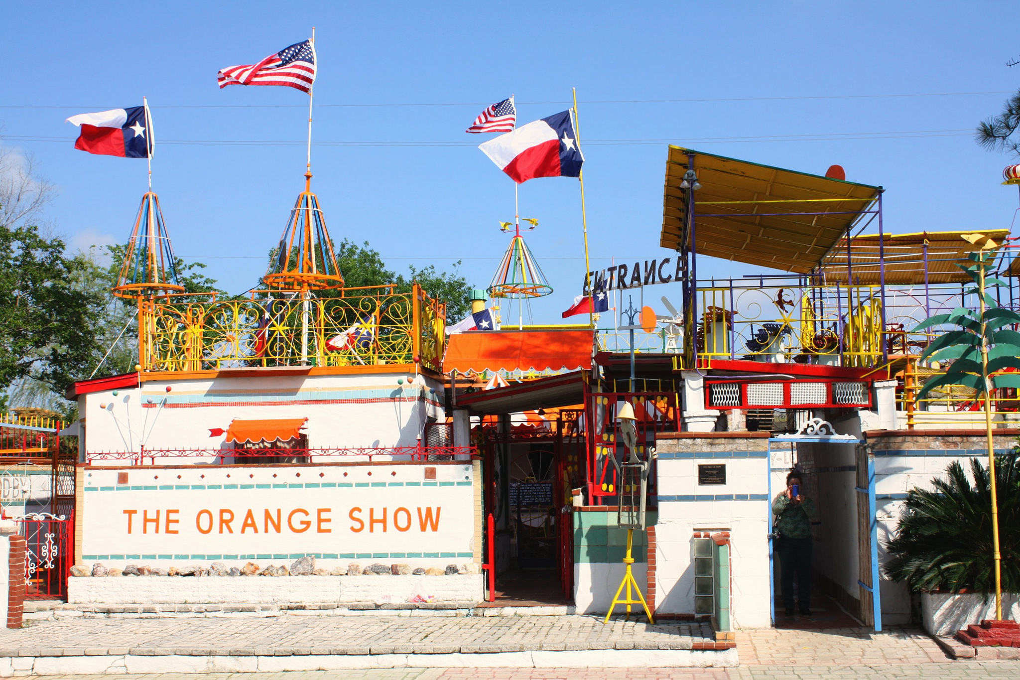 10 Out Of The Way Attractions In Texas That Are Worth The Trip