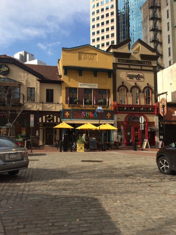 Best Restaurants In Market Square Pittsburgh