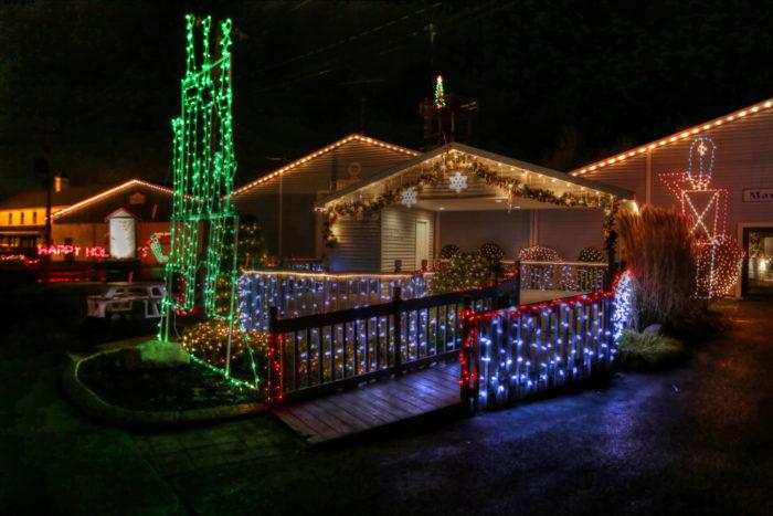 fairground festival of lights hamburg