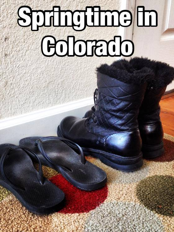 15 Weird Things People From Denver Do That Everyone Can