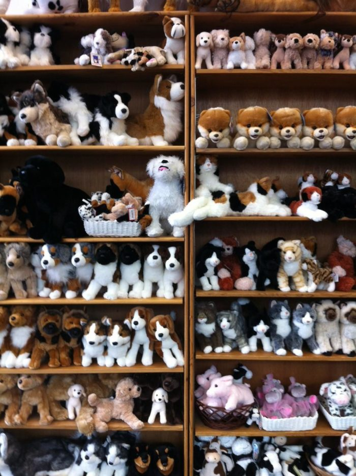 This Big Toy Store In Oregon Will Make You Feel Like A Kid