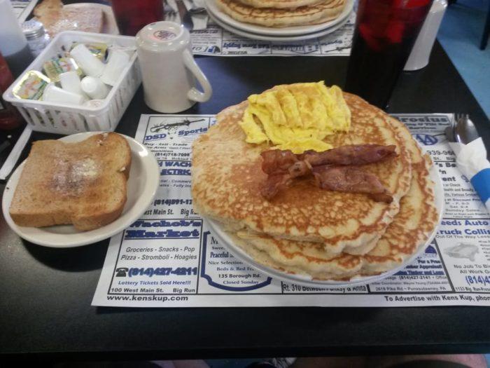 10 Best Amish Restaurants In Pennsylvania