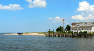 These 14 Towns In Delaware Have The Most Breathtaking Scenery In The State