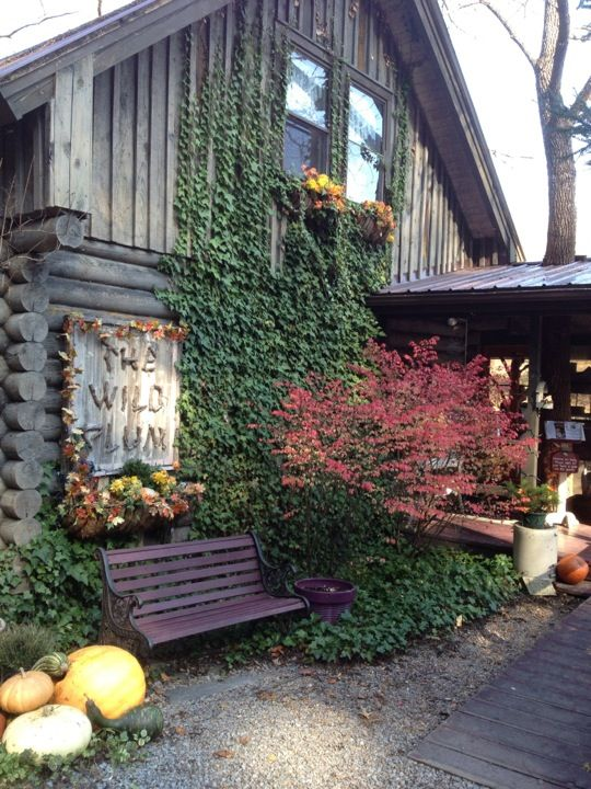 Tea Room Gatlinburg Tn