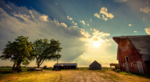 Why Falling In Love With Someone From Nebraska Is The Absolute Best