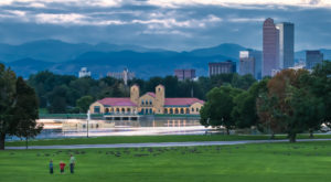 12 Reasons Why Denver Is The Best City