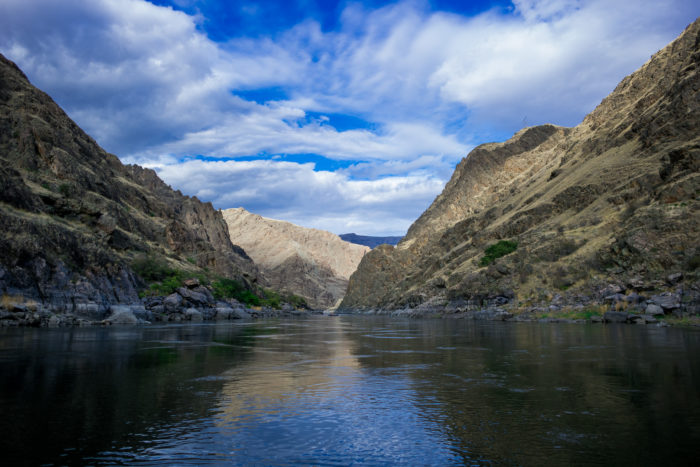 Hells Canyon, Idaho - The Perfect Hike