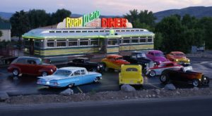 10 Hometown Restaurants In Utah That Will Take You Back In Time