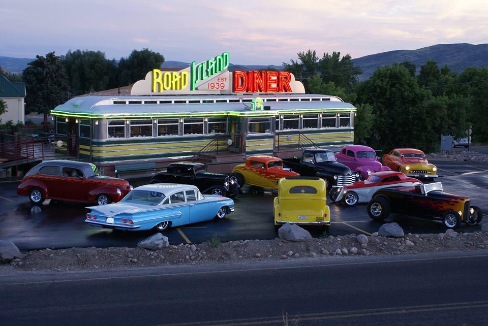 The 10 Best Retro Utah Restaurants