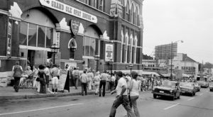 These 10 Photos of Nashville In The 1970s Are Mesmerizing