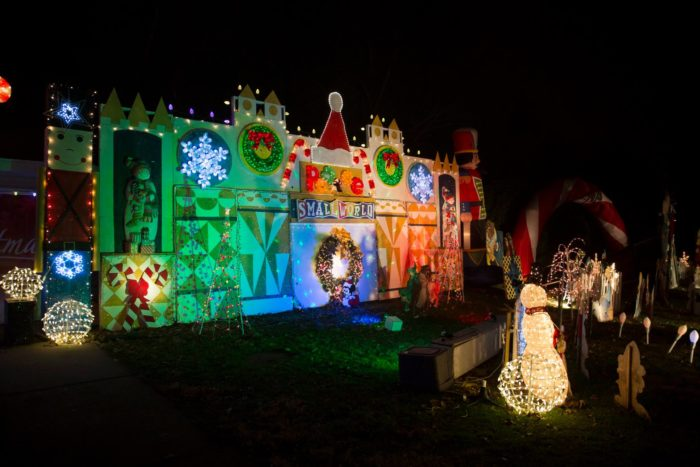 13 Of The Best Christmas Lights In Illinois In 2016
