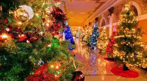 11 Christmas Displays in South Dakota That Are Pure Magic