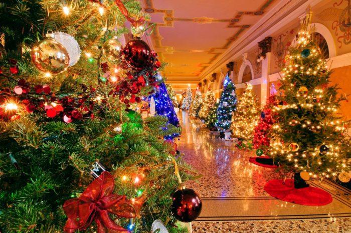 Lead Free Christmas Trees