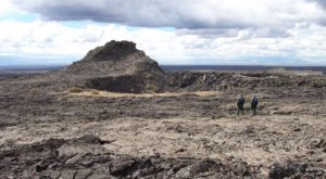 Most People Have No Idea This Massive Crater In The Middle Of Nowhere In Idaho Even Exists