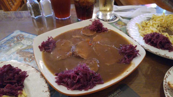 Best German Food In Louisville
