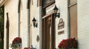 The Charming Bed And Breakfast In Kentucky That Used To Be A Church Is Unforgettable