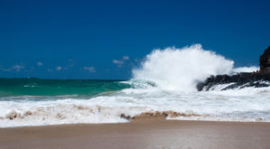 10 Gorgeous Beaches In Hawaii That Are Too Dangerous For Swimming
